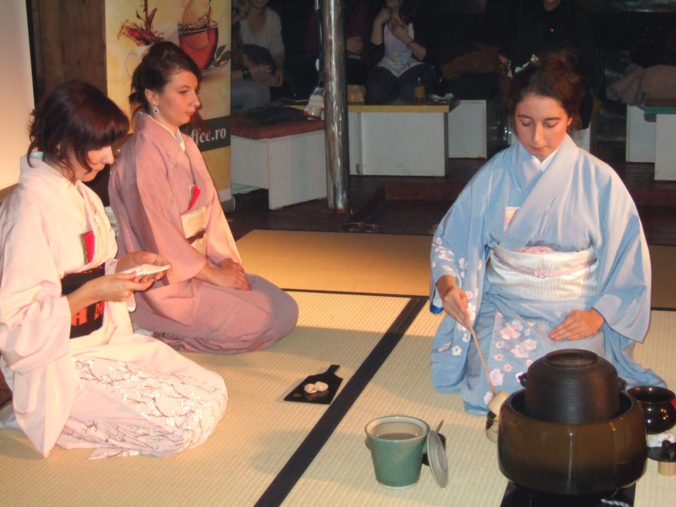 chanoyu tea and coffee festival