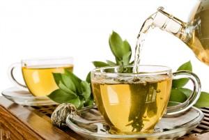 antioxidantii din ceaiul verde