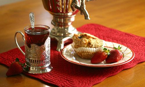 ceai rusesc