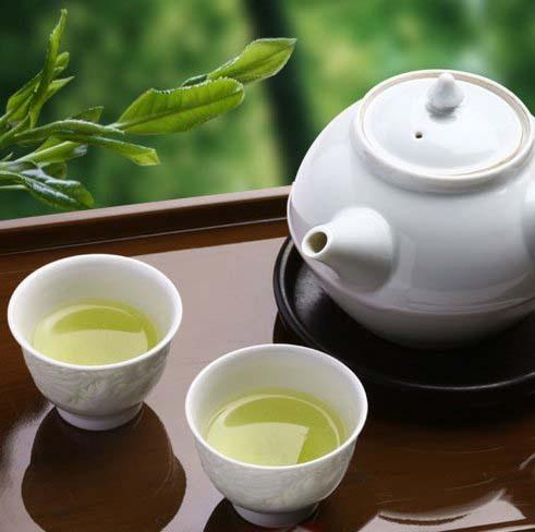 ceai sencha