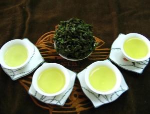 Tieguanyin ceai