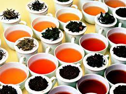 degustare ceai
