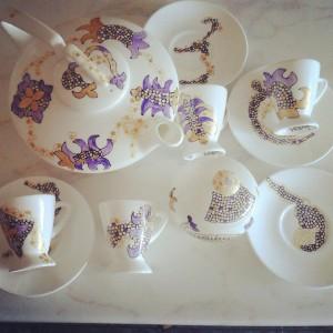 cana ceai_cadou