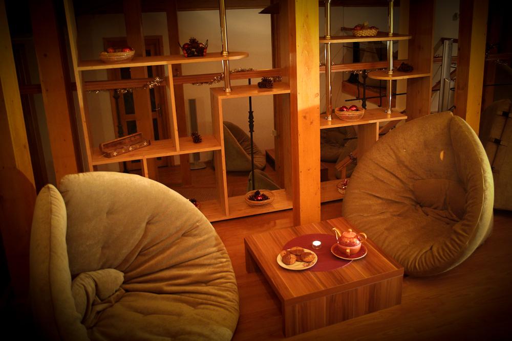 Bohemia Tea House - mansarda2