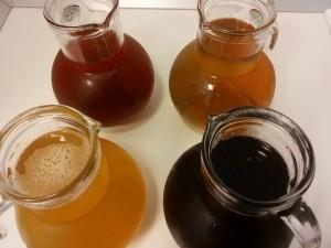 Reteta ice tea