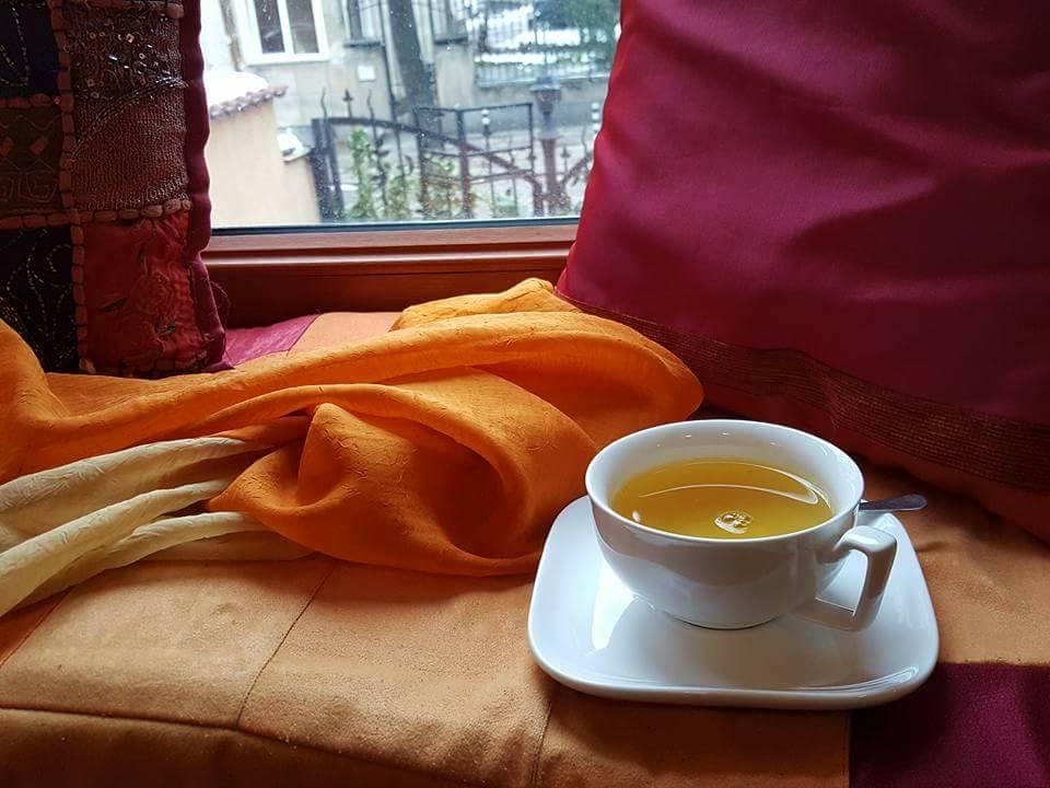 ceasca de ceai